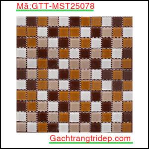 Gach-mosaic-thuy-tinh-chip-25x25x4mm-mau-nau-cam-trang-GTT-MST25078