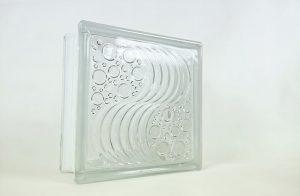 Gạch kính lấy sáng Indonesia bọt biển GTT-GK001-03