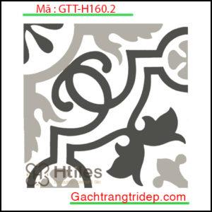 Gạch bông trang trí KT 20x20cm GTT-H160.2