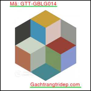 Gach-bong-luc-giac-trang-tri-da-mau-GTT-GBLG014