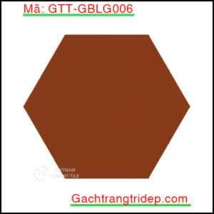 Gach-bong-luc-giac-trang-tri-mau-do-dam-GTT-GBLG006