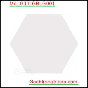 Gach-bong-luc-giac-trang-tri-mau-trang-duc-GTT-GBLG001