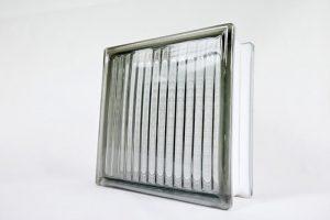 Gạch kính lấy sáng trang trí GTT-GKLS34-02