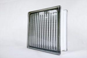 Gạch kính lấy sáng trang trí GTT-GKLS34-03