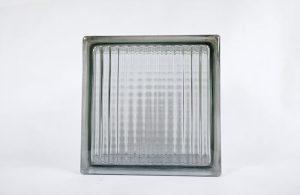 Gạch kính lấy sáng trang trí GTT-GKLS34-05