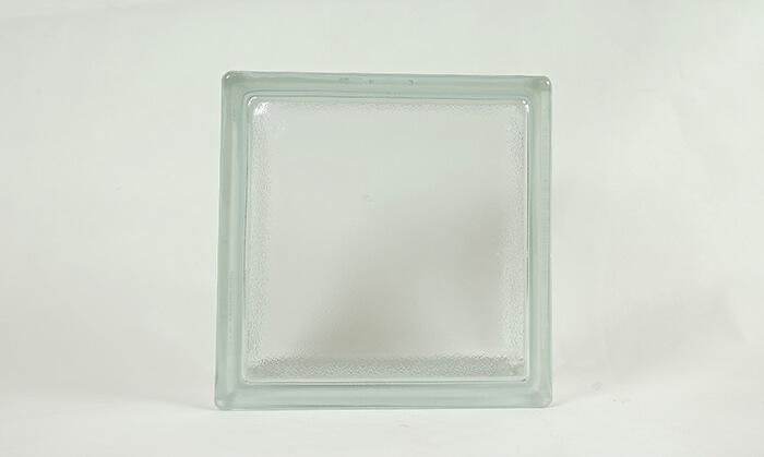 Gạch kính lấy sáng trang trí GTT-GKLS40-01