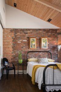 15 ý tưởng thiết kế nội thất tuyệt vời với gạch giả cổ 11