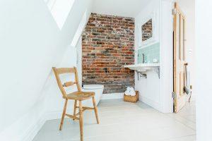 15 ý tưởng thiết kế nội thất tuyệt vời với gạch giả cổ 12