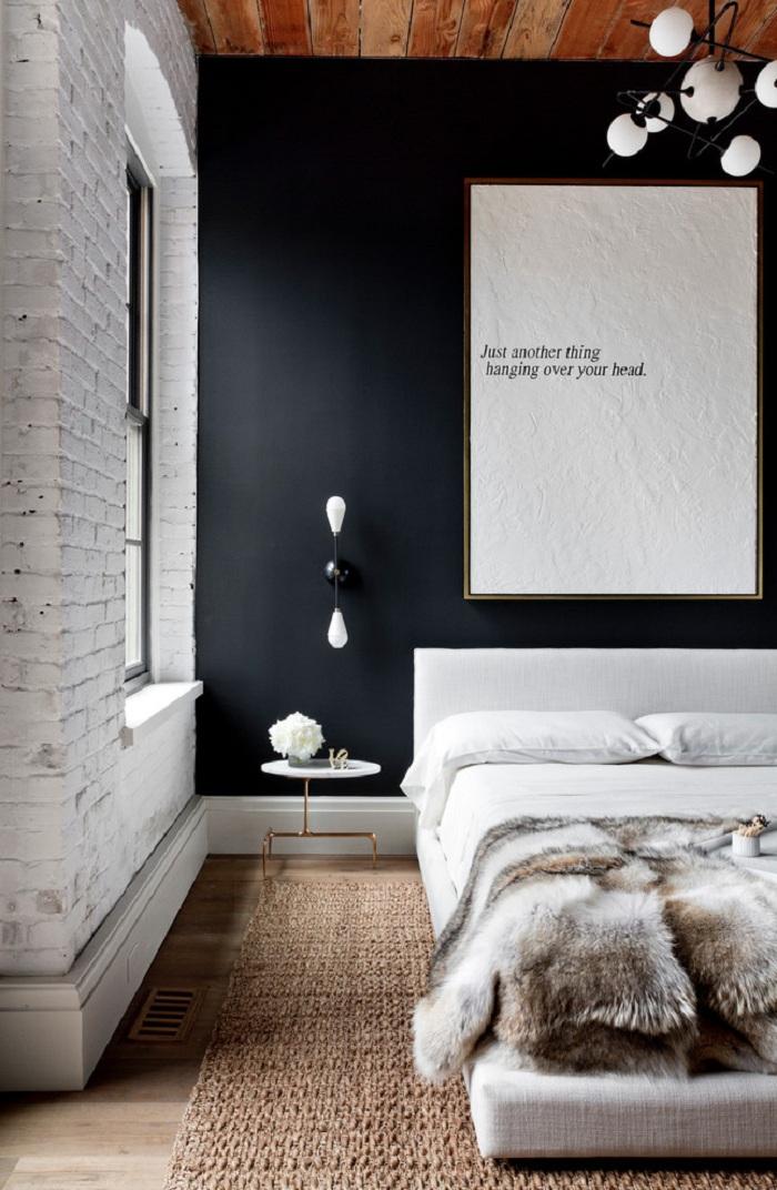 15 ý tưởng thiết kế nội thất tuyệt vời với gạch giả cổ 9
