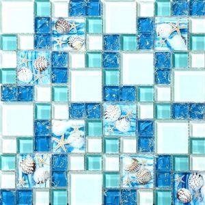 Gạch mosaic là gì? Phân loại và gọi tên các loại gạch mosaic 8