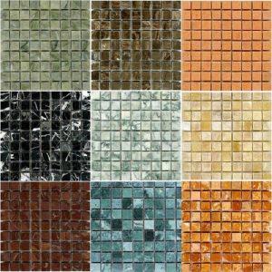 Gạch mosaic là gì? Phân loại và gọi tên các loại gạch mosaic 9