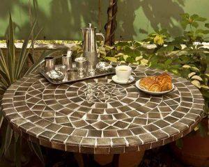 Nên sử dụng gạch mosaic trong nội thất hay ngoại thất 05