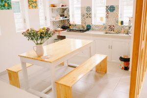 Tư vấn chọn gạch ốp bếp chuẩn đẹp 1