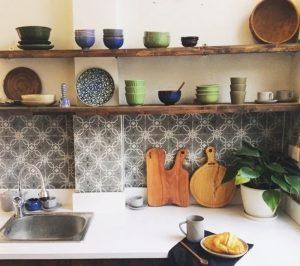 Tư vấn chọn gạch ốp bếp chuẩn đẹp 2