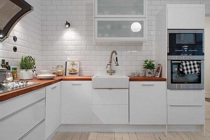 Tư vấn chọn gạch ốp bếp chuẩn đẹp 5